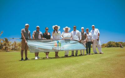 Cana Rock Golf Cup 2021