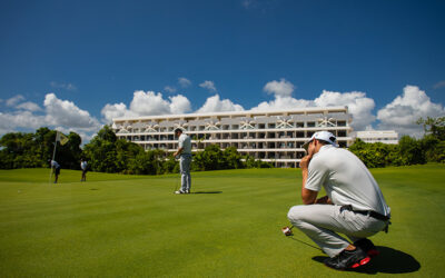 Why Golfing is good. An article to forward to your wife