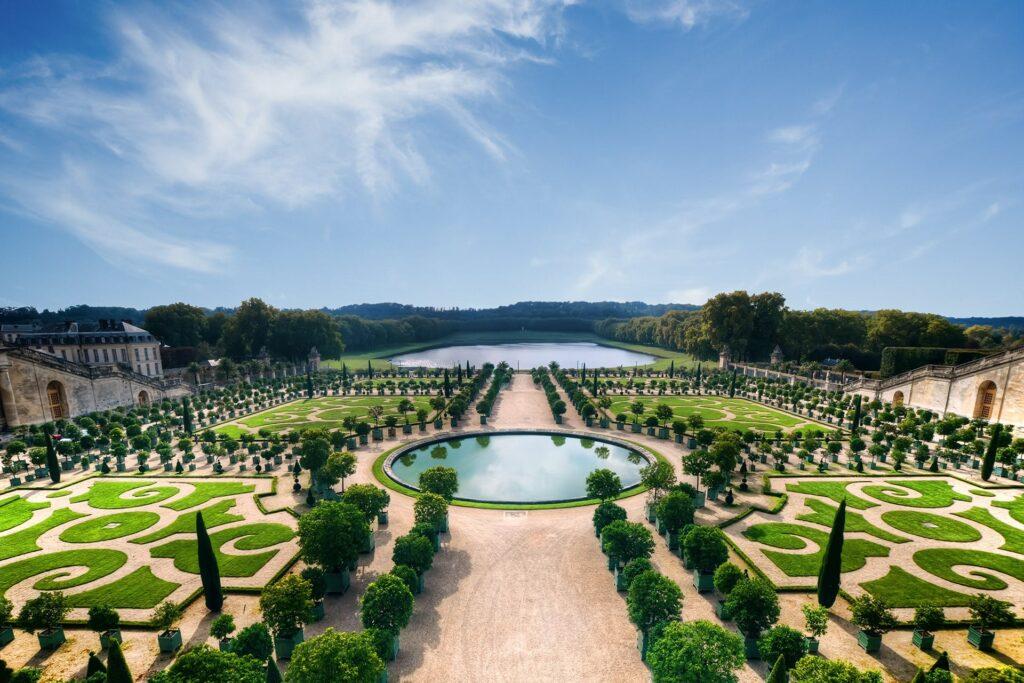 Airelles Chateau de Versailles- Le Grand Contrôle- Versailles- France
